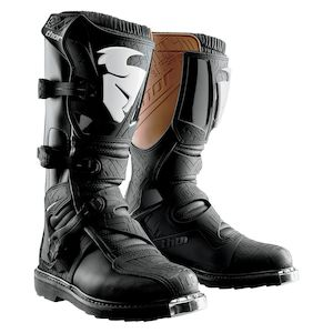 Thor Blitz CE Boots