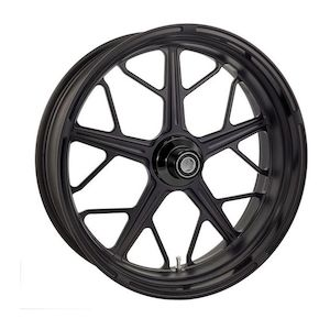"Roland Sands 18"" x 5.5"" Rear Wheel For Harley Touring 2009-2019"