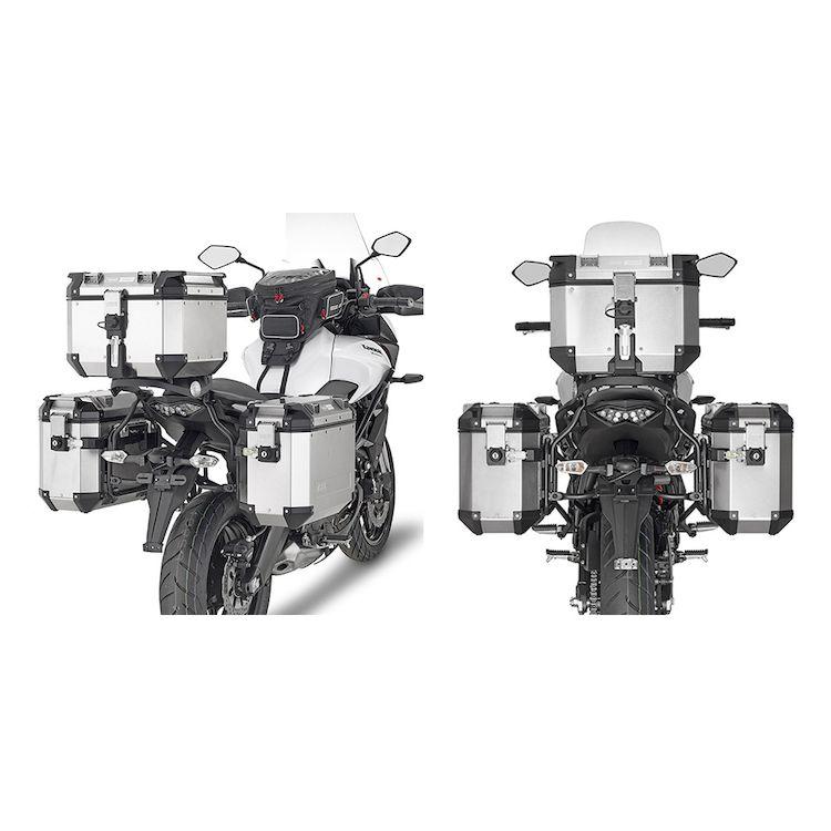 Givi PL4114CAM Side Case Racks Kawasaki Versys 650 2015-2018