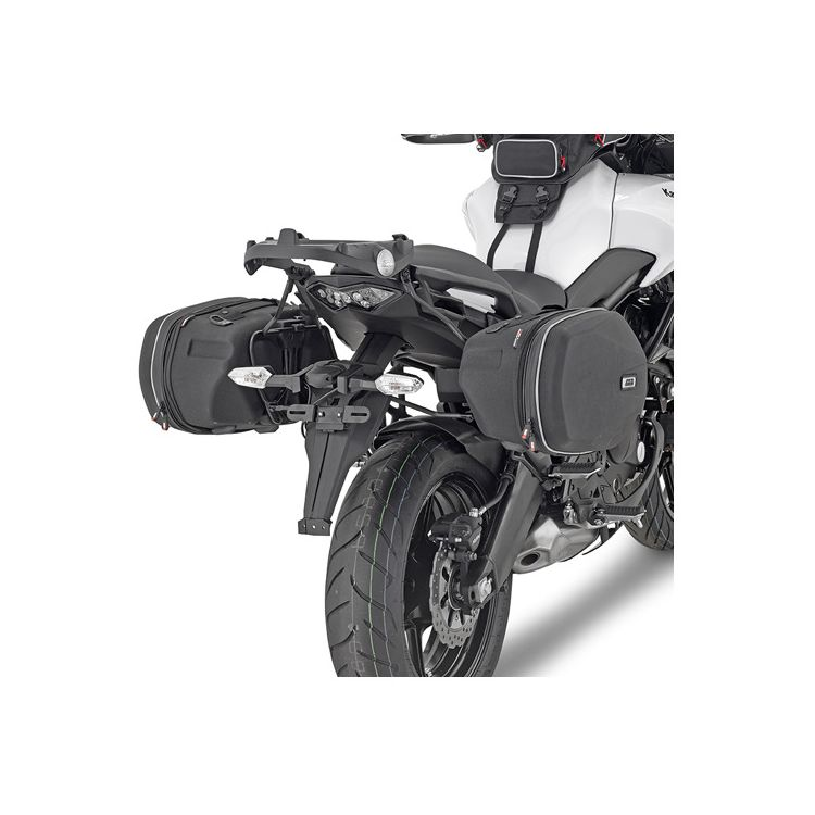 Givi TE4114 Easylock Saddlebag Supports Kawasaki Versys 650 2015-2018