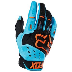 Fox Racing Pawtector Race Gloves