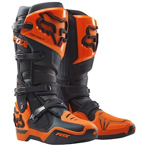 Fox Racing Instinct Boots (12)