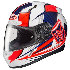 HJC CL-17 Striker Helmet