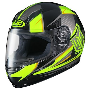 HJC Striker CL-Y Youth Motorcycle Helmet