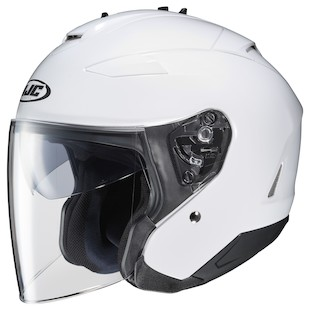 HJC IS-33 II Motorcycle Helmet