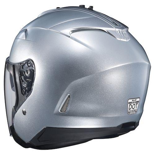 hjc is 33 ii helmet revzilla. Black Bedroom Furniture Sets. Home Design Ideas