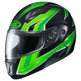 HJC CL-Max 2 Ridge Motorcycle Helmet