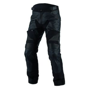 Dainese leather pants revzilla for D garage dainese corbeil horaires