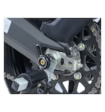R&G Racing Rear Axle Sliders Ducati Scrambler 2015