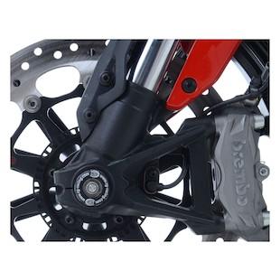 R&G Racing Fork Protectors Ducati Scrambler 2015