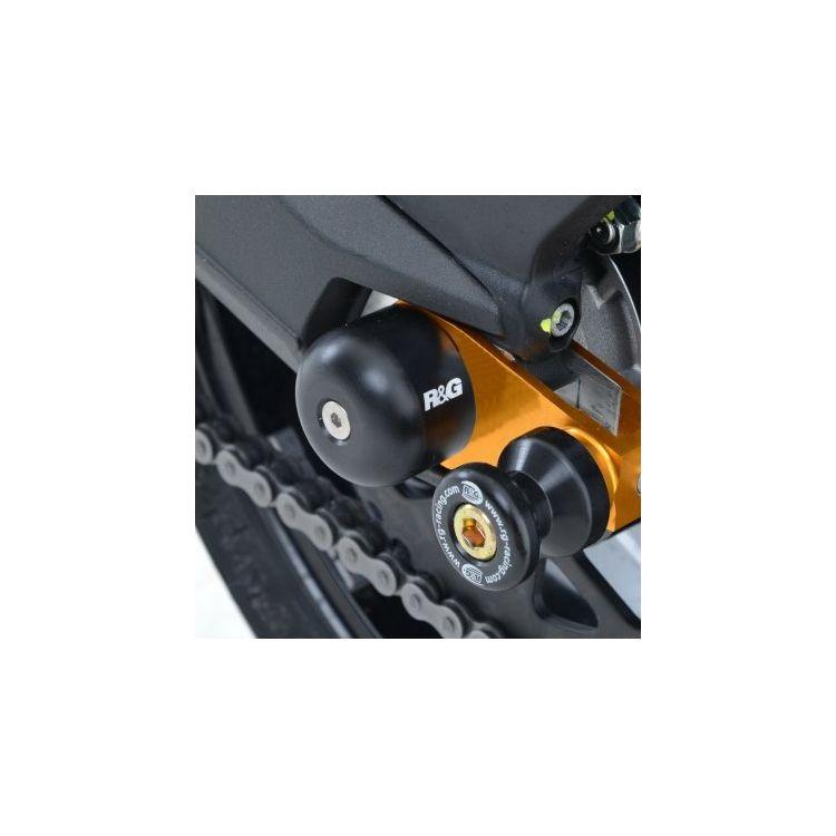 R&G Racing Rear Swingarm Protectors Ducati Scrambler 2015