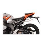 SW-MOTECH Blaze Saddle Bag Mounting Rails Honda CBR1000RR 2008-2014