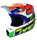 Fox Racing V3 Divizion Helmet
