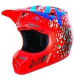 Fox Racing V3 Cauz Helmet