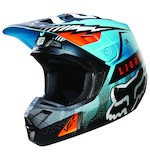 Fox Racing V2 Vicious Helmet