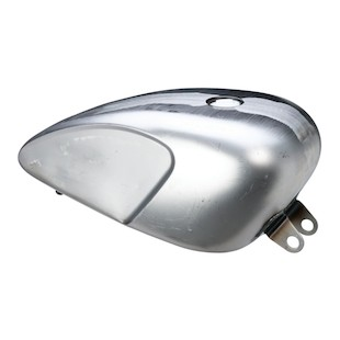 Drag Specialties Legacy Cafe Gas Tank For Harley Sportster 1983-2003