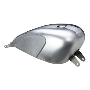 Drag Specialties Legacy Cafe Gas Tank For Harley Sportster 2004-2006