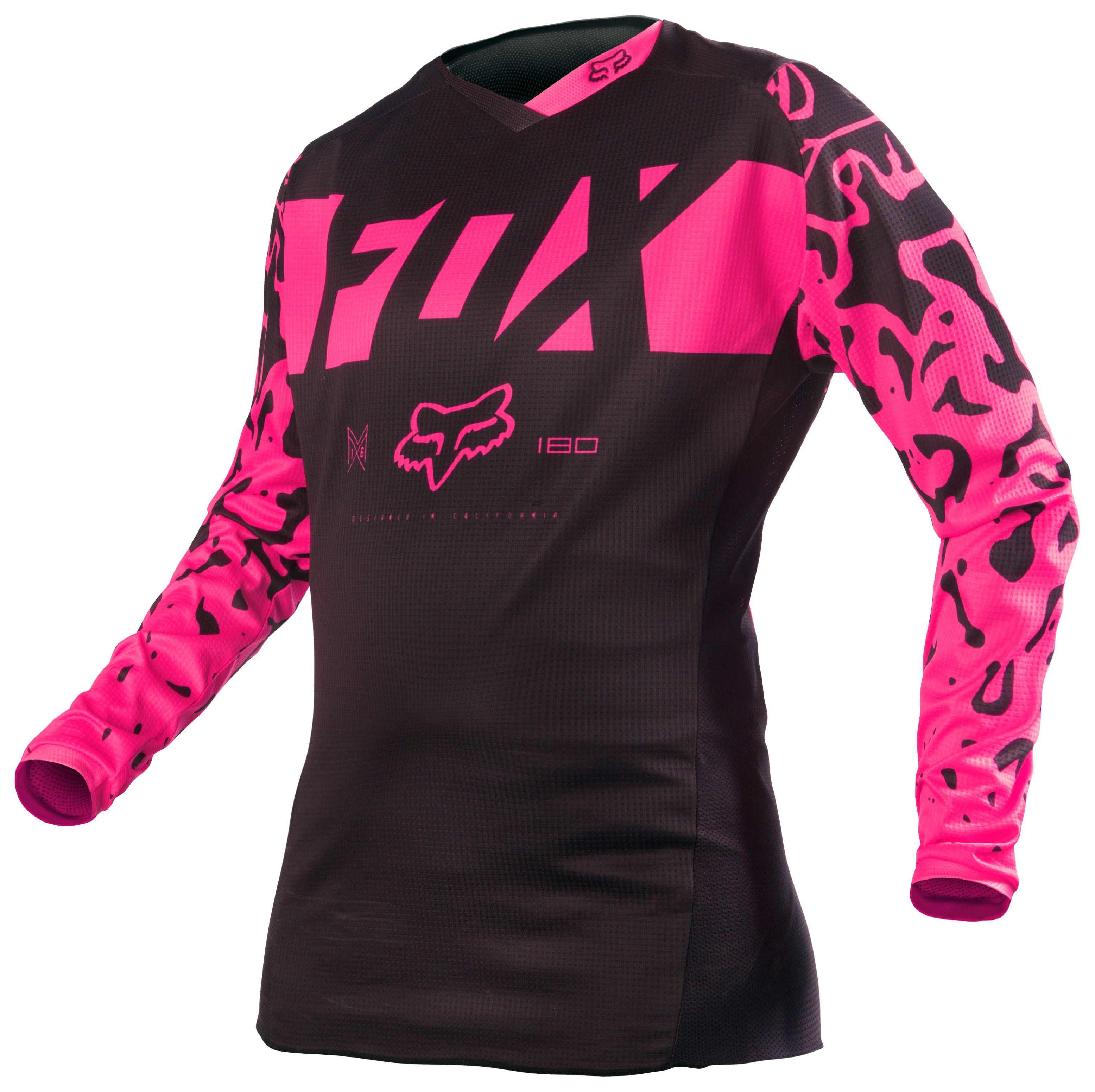 e44aaacb80f Fox Racing 180 Women s Jersey  Size XS Only