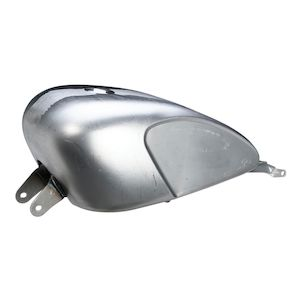 Drag Specialties Legacy Cafe Gas Tank For Harley Sportster