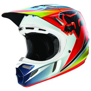 Fox Racing V4 Race Helmet