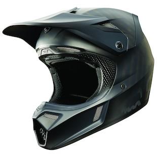 Fox Racing V3 Helmet - Solid
