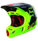 Fox Racing V4 Libra Helmet