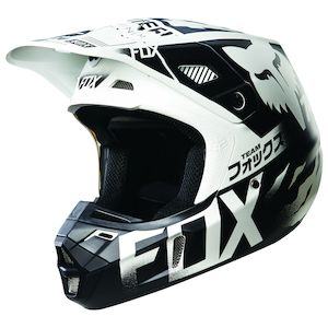 Fox Racing V2 Union Helmet