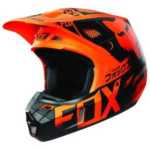 Dirt Bike Helmets Motocross Helmets Revzilla