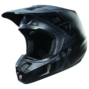 Fox Racing V2 Union Helmet