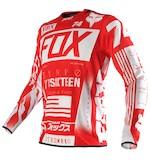 Fox Racing Flexair Union Jersey