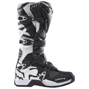 095adcd9a2887a Motorcycle Boots - RevZilla