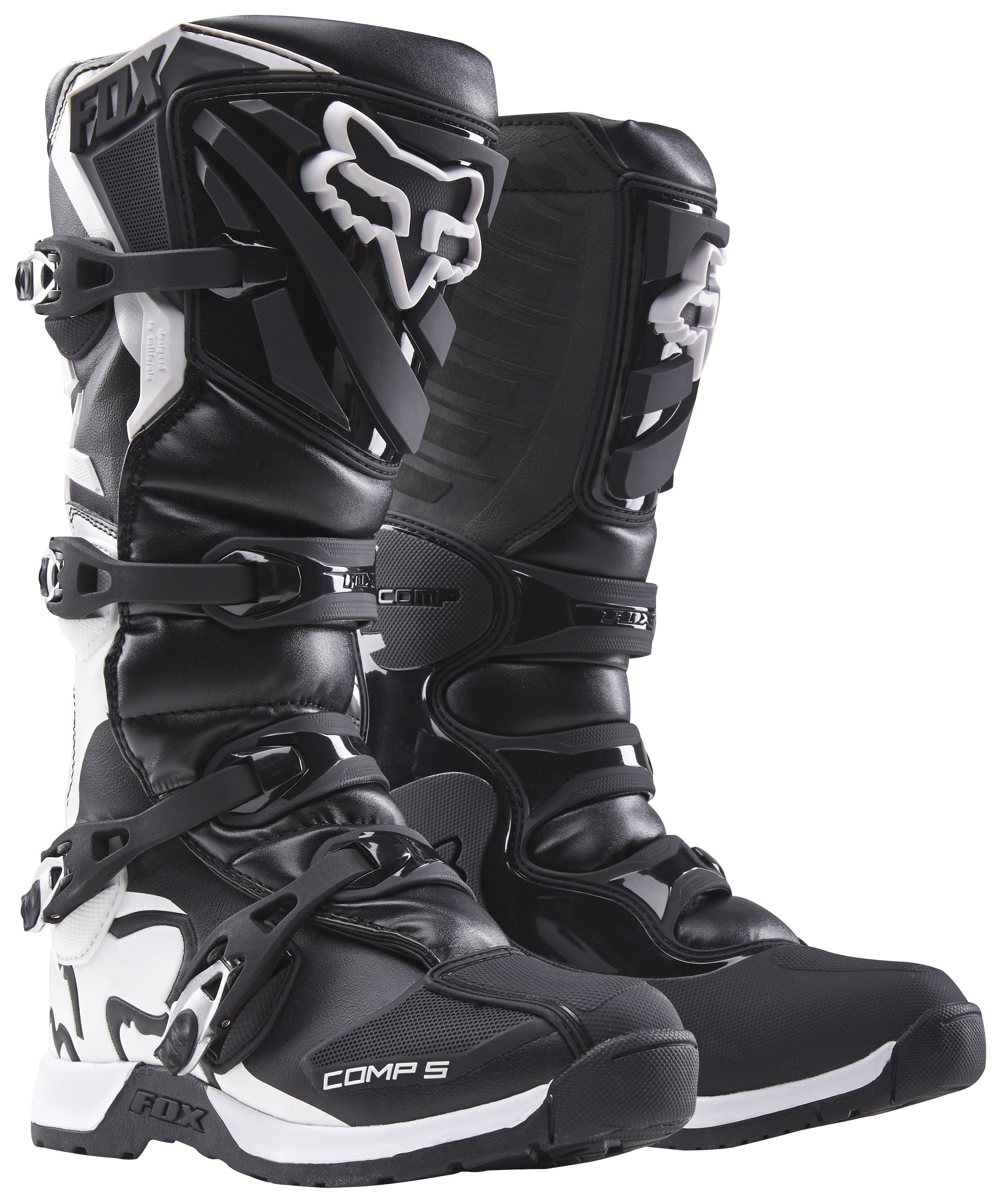 Fox Racing Comp5 Boots