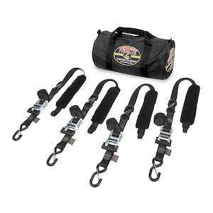 "PowerTye 1.5"" Fat Strap Trailer Kit"
