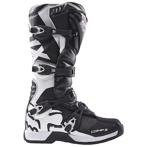 Youth Motocross Boots Dirt Bike Boots For Kids Revzilla