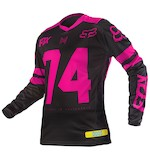Fox Racing Switch Women's Jersey [Size XS Only]