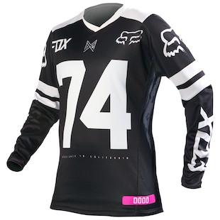 Fox Racing Womens Switch Jersey