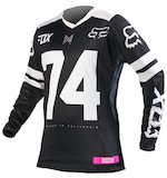 Fox Racing Womens Switch Jersey