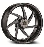 Marchesini M7R Genesi Magnesium Rear Wheel Aprilia RSV 1000 R / Dorsoduro / Tuono 1000 R