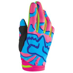 Fox Racing Dirtpaw Women's Gloves [Size XL Only]