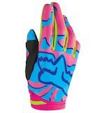 Fox Racing Women's Dirtpaw Gloves