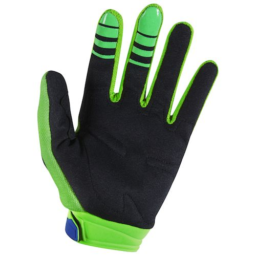 Fox Racing Youth Dirtpaw Race Glove Revzilla