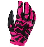 Fox Racing Youth Girl's Dirtpaw Race Gloves