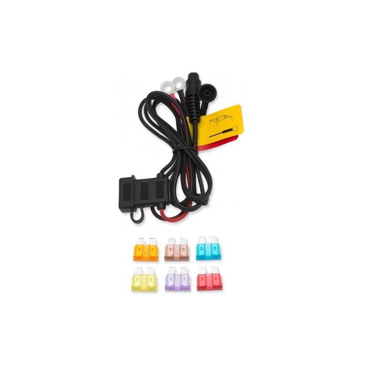 gerbing battery harness revzilla rh revzilla com Wire Money Omega Alarm Wiring Diagrams