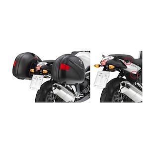Givi PLR692 Rapid Release Pannier Racks BMW K1300S 2009-2015