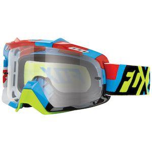 Fox Racing AIRSPC Divizion Goggles