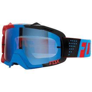 Fox Racing Air Defence Libra Goggles