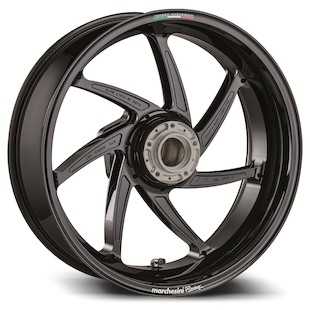 Marchesini M7RS Genesi Aluminum Rear Wheel Suzuki GSXR 600 / GSXR 750 2006-2010