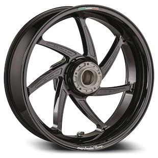 Marchesini M7RS Genesi Aluminum Rear Wheel Honda CBR1000RR ABS 2008-2013