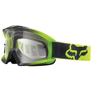 Fox Racing Main Race 2 Goggles
