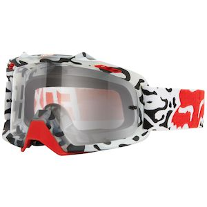 Fox Racing Youth AIRSPC Cauz Goggles